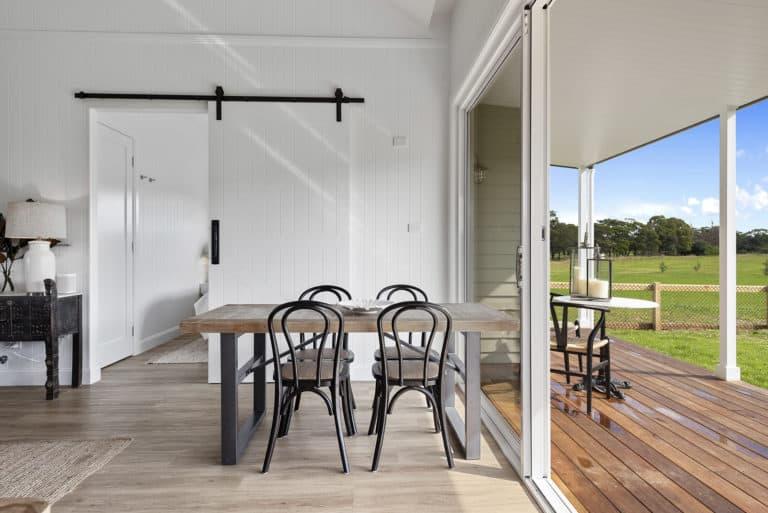 SOHO Berry NSW South Coast Holiday House Rental